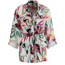 Blazer in a kimono style by Gerry Weber Collection