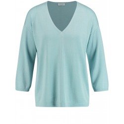 Pullover aus Lyocell by Gerry Weber Collection