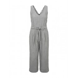 Gestreifter Jumpsuit by Tom Tailor
