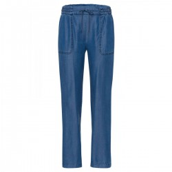 Lyocell Jeanshose by More & More