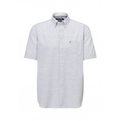 Regular fit : chemise à manches courtes by Marc O'Polo