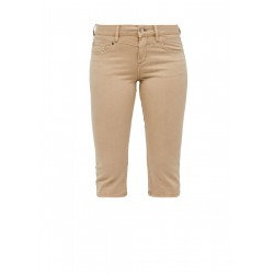 Slim Fit : jeans Capri by Q/S designed by