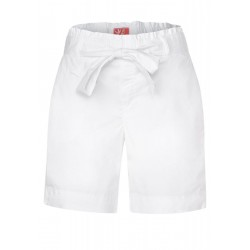 Loose Fit Bermuda-Shorts by Street One