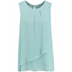 Wrap-over blouse top by Gerry Weber Collection
