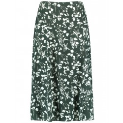 Flared skirt by Gerry Weber Casual
