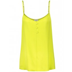 Blouse top with spaghetti straps by Gerry Weber Collection