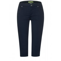 Capri-Hose im Casual Fit by Street One