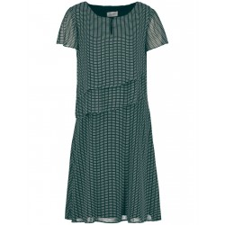 Dress with flounces by Gerry Weber Collection