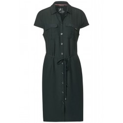 Utility style dress by Street One