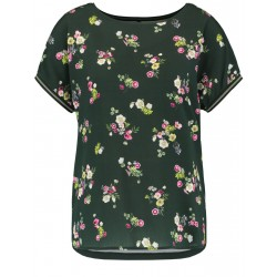 Top with a floral front section by Gerry Weber Casual