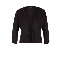 Open-Front-Cardigan by s.Oliver Red Label