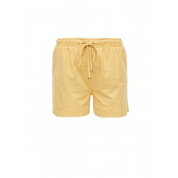 Regular Fit : short en jersey by s.Oliver Red Label