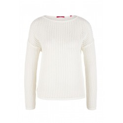 Strick-Pullover by s.Oliver Red Label