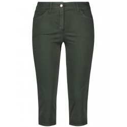 Capri trousers by Gerry Weber Edition