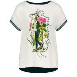 Shirt mit Pictureprint by Gerry Weber Casual