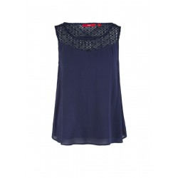 Crêpe-Bluse by s.Oliver Red Label