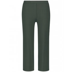 Jersey trousers by Gerry Weber Casual