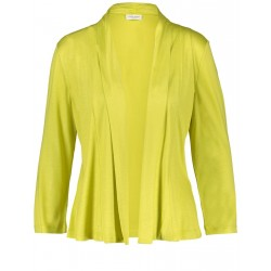 Open jersey cardigan by Gerry Weber Collection