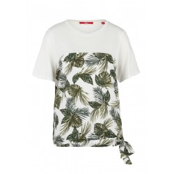 T-Shirt by s.Oliver Red Label