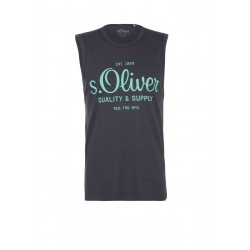 Tanktop by s.Oliver Red Label