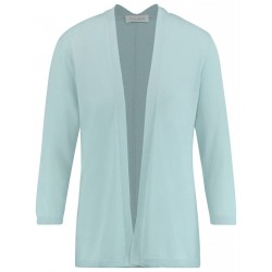 Cardigan in a long design by Gerry Weber Collection