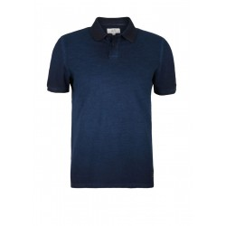 Baumwolle/Piqué-Poloshirt by Q/S designed by