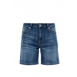 Regular Fit: denim shorts by Q/S designed by