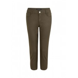 Capri trousers by Comma