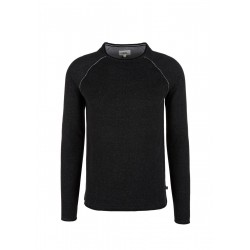 Melierter Pullover by Q/S designed by