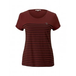 Striped t-shirt by Tom Tailor Denim