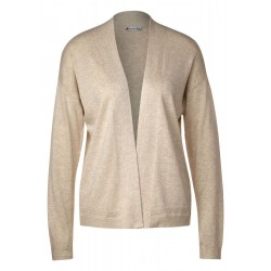 Cardigan en fine maille by Street One