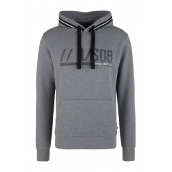 Hoodie mit Print by Q/S designed by