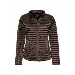 Quilted jacket Hula shiny by Opus