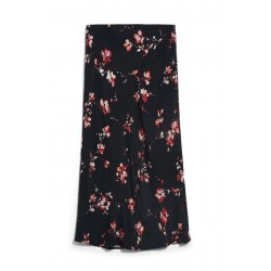 Skirt DEVORAA FLOWER BATIK by Armedangels