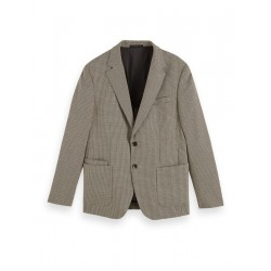 Blazer avec structure by Scotch & Soda