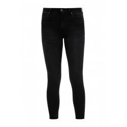 Skinny Fit: Super skinny ankle-Jeans by Q/S designed by
