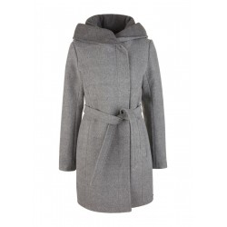 Manteau d'aspect laine by s.Oliver Red Label