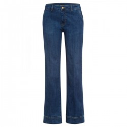 Jeans, jambe large by More & More