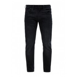 Regular Fit: Dunkle Stretchjeans by s.Oliver Red Label