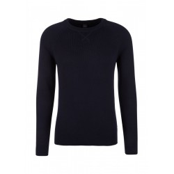 Pull en coton à manches raglan by s.Oliver Red Label