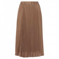 Pleated skirt by More & More