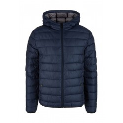 Quilted jacket in Light Down look by s.Oliver Red Label