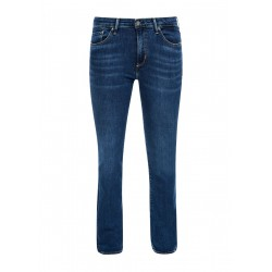 Slim Fit: Bootcut leg-jeans by s.Oliver Red Label