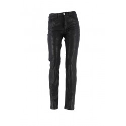 Pantalon en similicuir by Signe nature