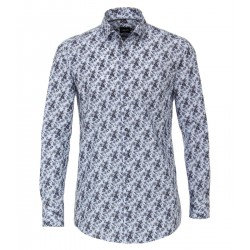 Patterned shirt by Venti