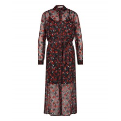 Robe midi Helen by Freebird
