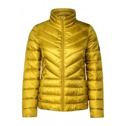 Padded Jacket by Cecil