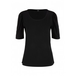 T-shirt à manches bouffantes by s.Oliver Black Label