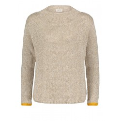 Pull-over en maille by Cartoon