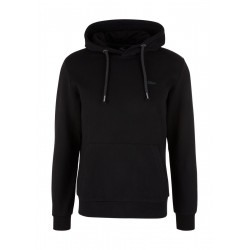 Hoodie en uni-couleur by s.Oliver Red Label